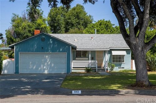 Photo of 843 S Evanwood Avenue, West Covina, CA 91790 (MLS # AR20128839)