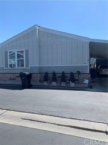 Photo of 9080 Bloomfield Avenue #88, Cypress, CA 90630 (MLS # DW20135839)