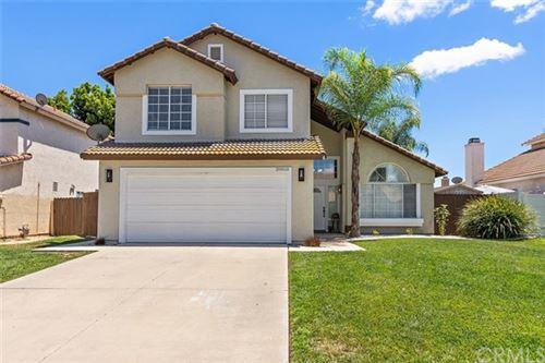 Photo of 39818 N General Kearny Road, Temecula, CA 92591 (MLS # IV20127839)