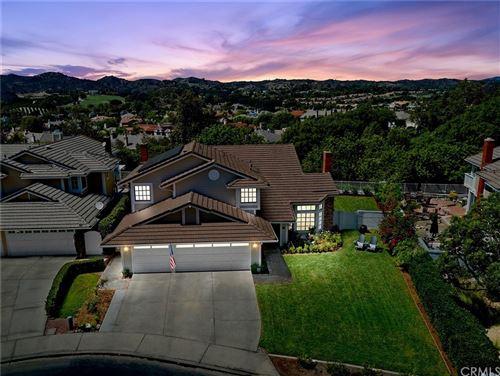 Photo of 15 Pinewood Drive, Coto de Caza, CA 92679 (MLS # OC21202839)