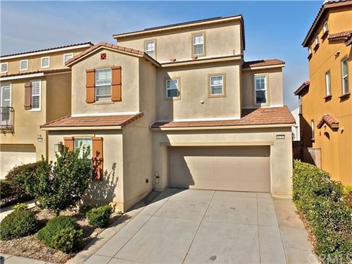 Photo of 10787 Lotus Drive, Garden Grove, CA 92843 (MLS # PW20045839)