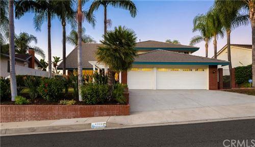 Photo of 4309 E Rocky Point Road, Anaheim Hills, CA 92807 (MLS # PW20211839)