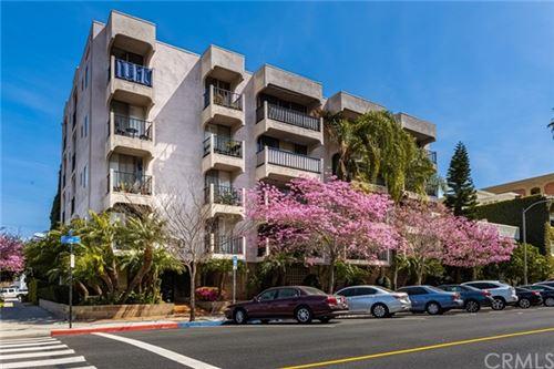 Photo of 350 Cedar Avenue #206, Long Beach, CA 90802 (MLS # PW21063839)