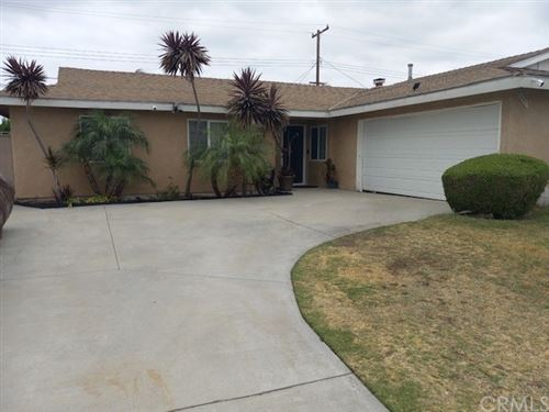 Photo of 11851 Diamond Street, Garden Grove, CA 92845 (MLS # PW21105839)