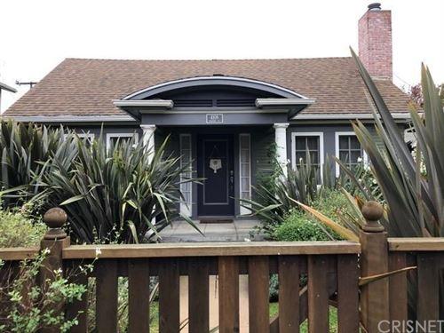 Photo of 4109 Higuera Street, Culver City, CA 90232 (MLS # SR20233839)