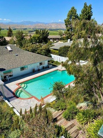 Photo of 990 Garrido Drive, Camarillo, CA 93010 (MLS # 220004839)