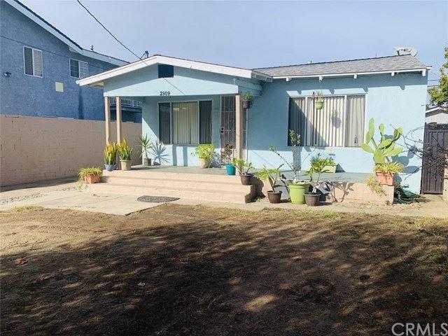 2909 North Coolidge Avenue, Los Angeles, CA 90039 - MLS#: BB20240839