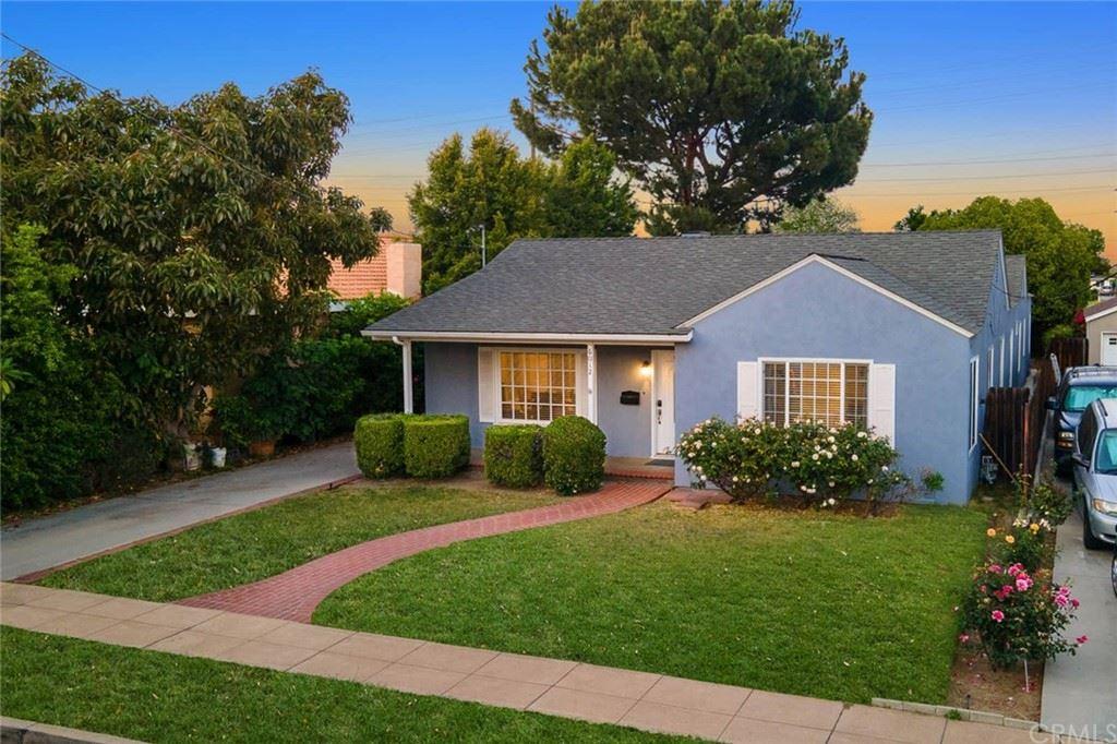 6012 N Vista Street, San Gabriel, CA 91775 - MLS#: CV21103839