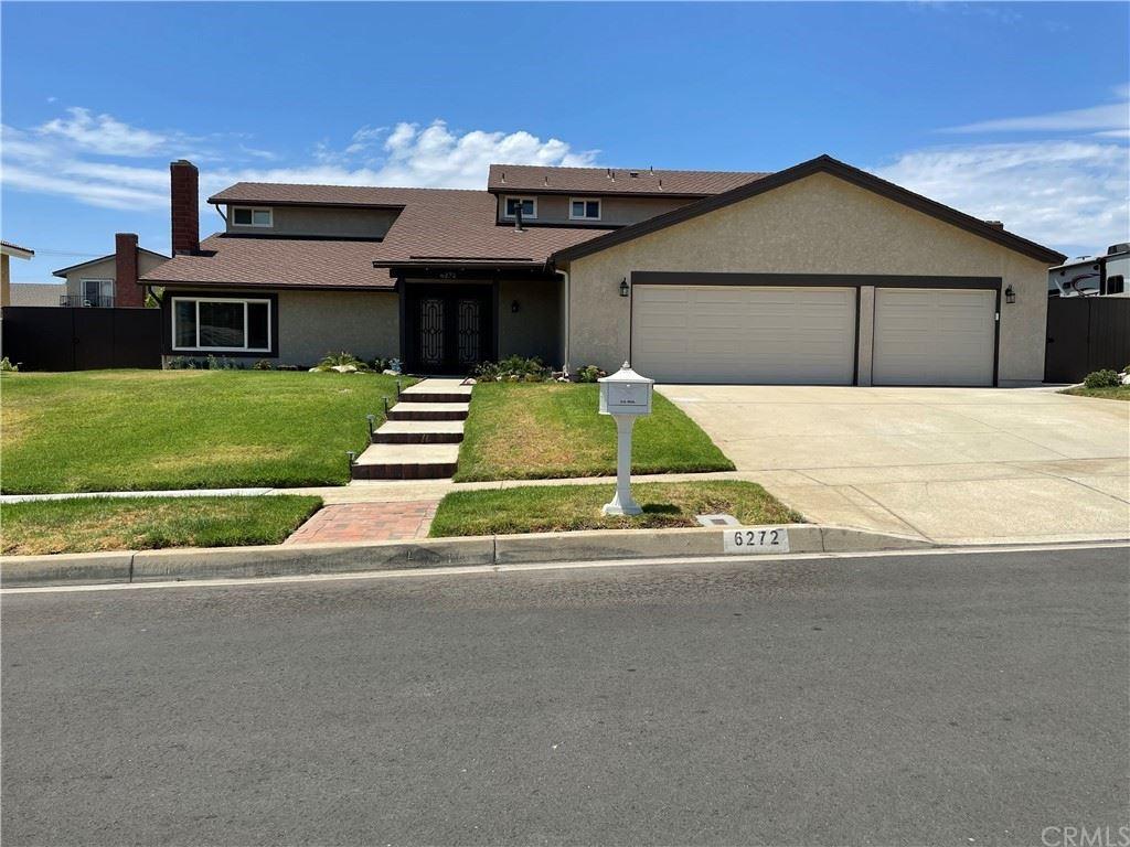 6272 Opal Street, Rancho Cucamonga, CA 91701 - MLS#: CV21147839