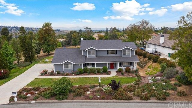 16295 Constable Road, Riverside, CA 92504 - MLS#: IV20133839