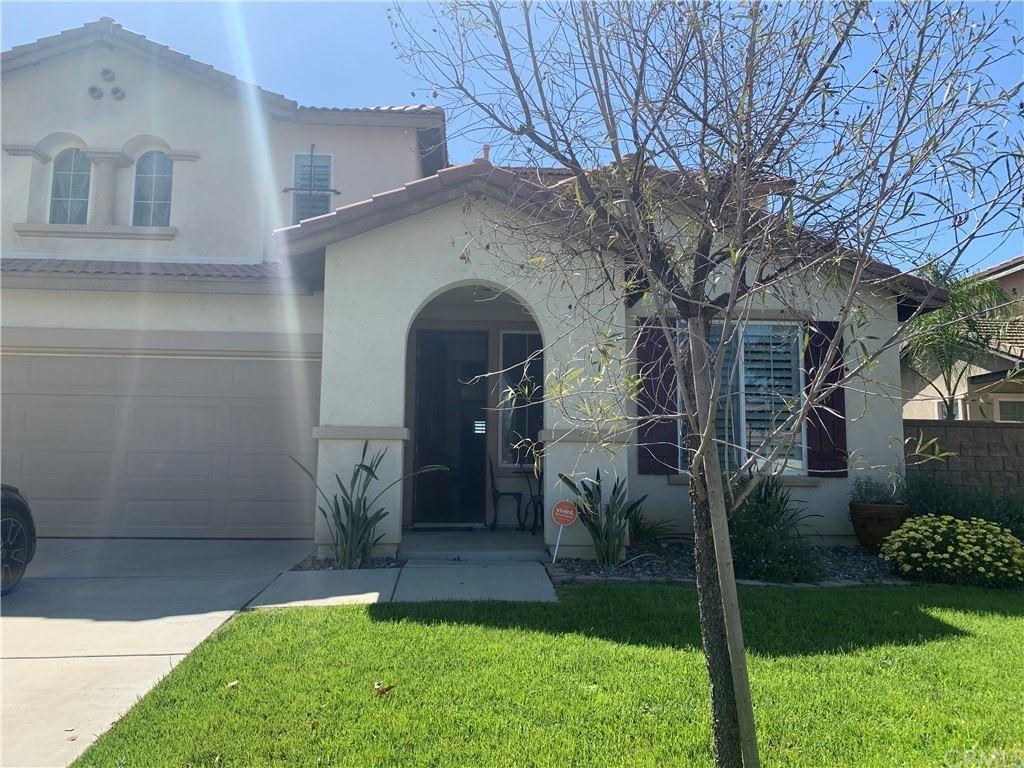 35899 Wolverine Lane, Murrieta, CA 92563 - MLS#: IV21071839
