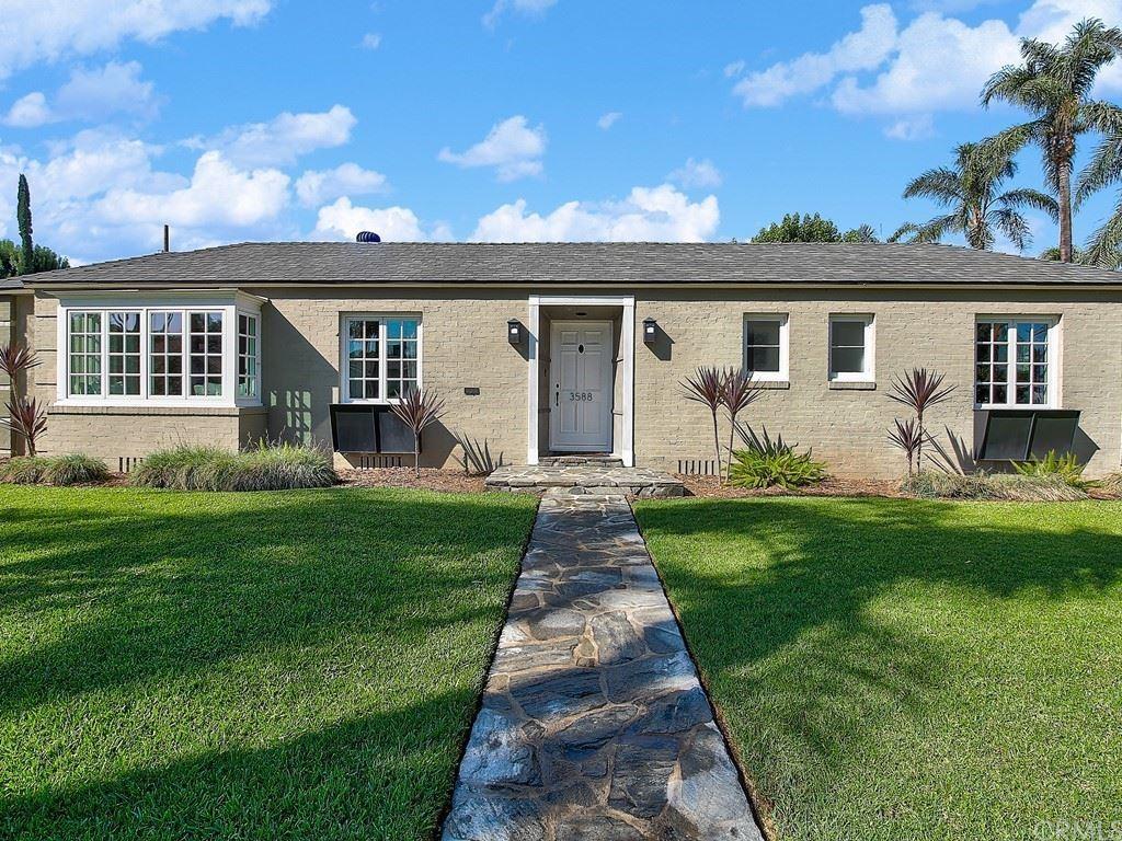3588 Oakwood Place, Riverside, CA 92506 - MLS#: IV21146839