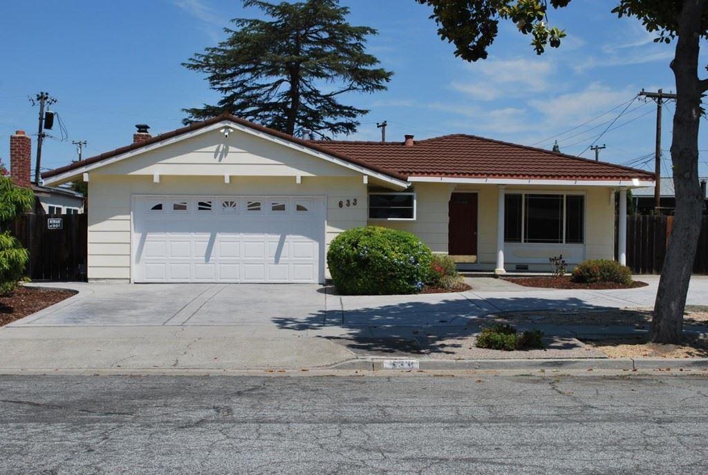 633 Pima Drive, San Jose, CA 95123 - MLS#: ML81855839