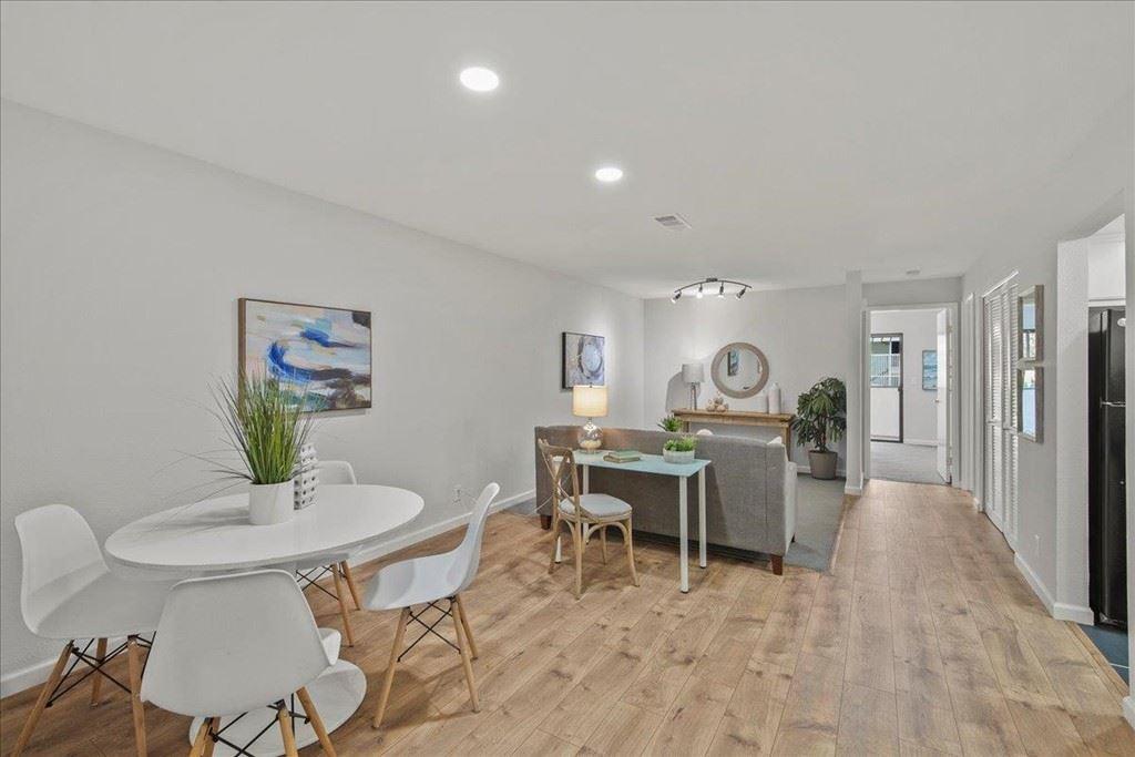 707 San Conrado Terrace #2, Sunnyvale, CA 94085 - MLS#: ML81857839