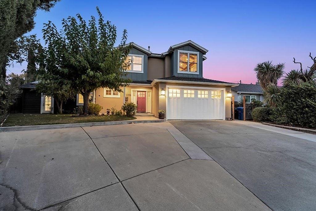 1025 Steinway Avenue, Campbell, CA 95008 - MLS#: ML81863839