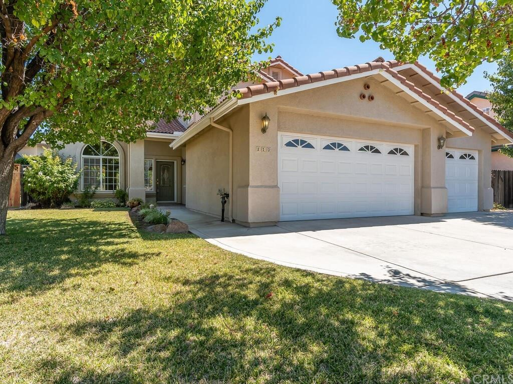 513 Laurelwood Drive, Paso Robles, CA 93446 - #: NS21169839