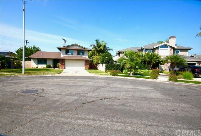 10301 Shangri La Drive, Huntington Beach, CA 92646 - MLS#: OC20208839