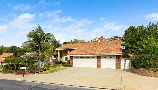 20691 Vista Del Norte, Yorba Linda, CA 92886 - MLS#: PW20260839
