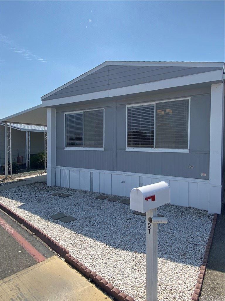 21 Magnolia Via, Anaheim, CA 92801 - MLS#: PW21191839