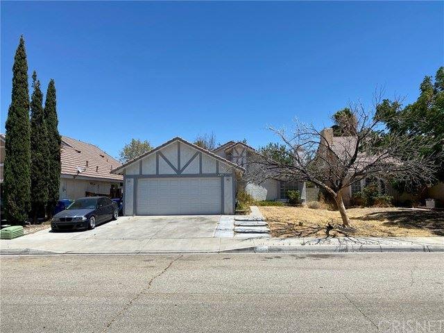 36862 Westgate Drive, Palmdale, CA 93552 - MLS#: SR20150839