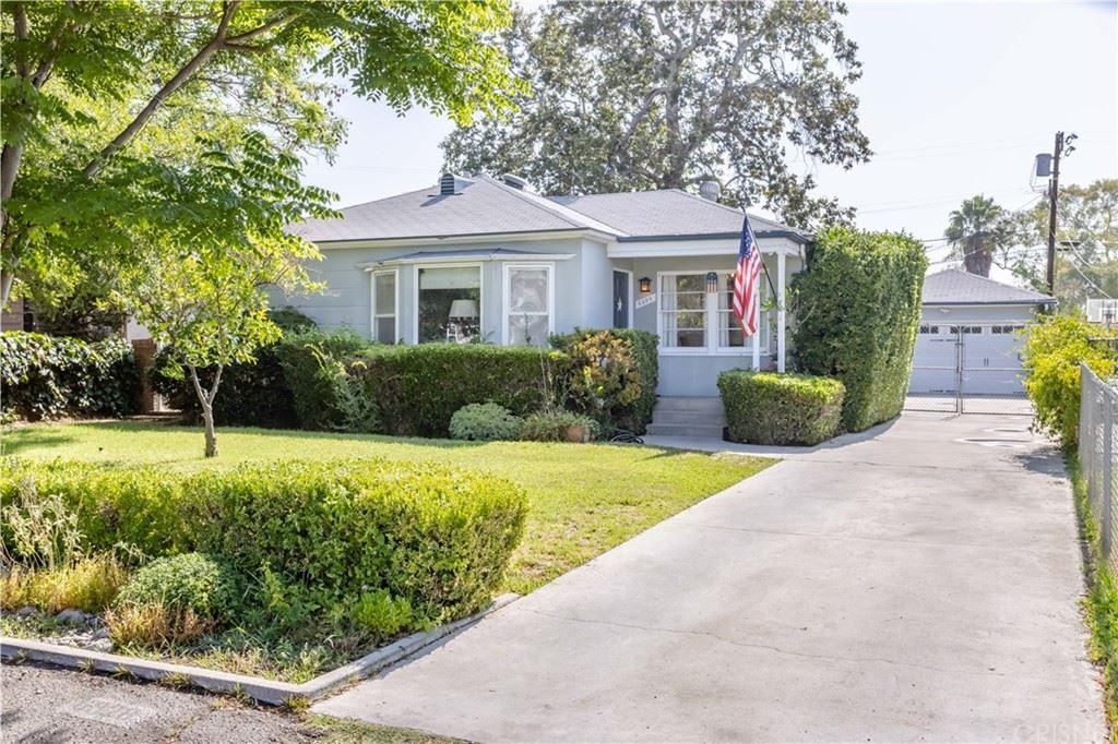 6328 Camellia Avenue, North Hollywood, CA 91606 - MLS#: SR21157839