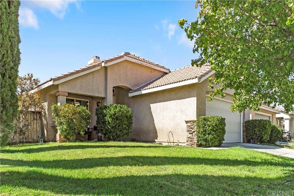 36921 Cadmia Court, Palmdale, CA 93552 - MLS#: SR21209839