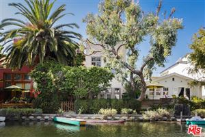 Photo of 441 LINNIE CANAL, Venice, CA 90291 (MLS # 19508840)