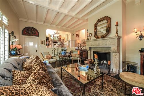 Photo of 1367 N BEVERLY Drive, Beverly Hills, CA 90210 (MLS # 20568840)