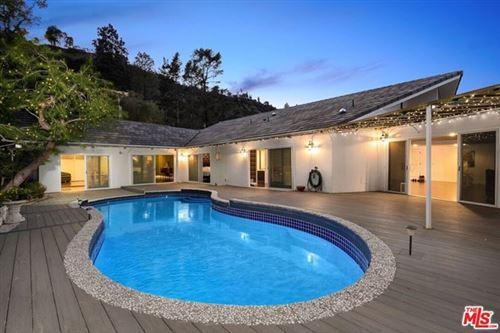 Photo of 10656 Lindamere Drive, Los Angeles, CA 90077 (MLS # 20605840)