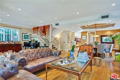 Photo of 447 S Almont Drive, Beverly Hills, CA 90211 (MLS # 21700840)