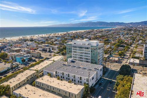 Photo of 3119 Via Dolce #311, Marina del Rey, CA 90292 (MLS # 21706840)