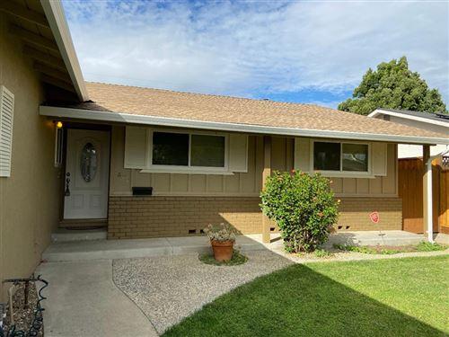 Photo of 1677 BIG BEND Drive, Milpitas, CA 95035 (MLS # ML81867840)