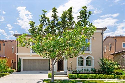 Photo of 18 Tenderfoot, Irvine, CA 92602 (MLS # OC21131840)