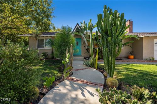 Photo of 21708 Rodax Street, Canoga Park, CA 91304 (MLS # P1-6840)