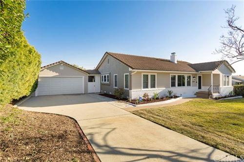Photo of 8114 Calmada Avenue, Whittier, CA 90602 (MLS # PW21001840)