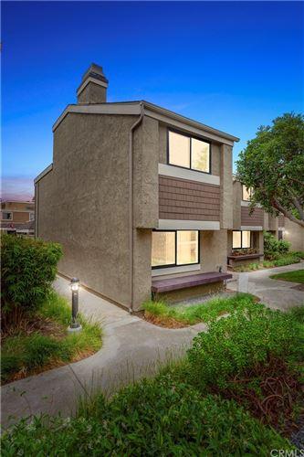 Photo of 12 Starfish Court #24, Newport Beach, CA 92663 (MLS # PW21129840)