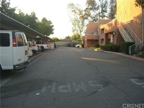 Tiny photo for 12601 Van Nuys Boulevard #243, Pacoima, CA 91331 (MLS # SR20084840)