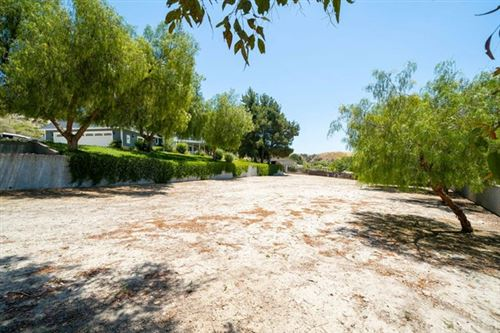 Tiny photo for 30620 Lindsay Canyon Road, Canyon Country, CA 91390 (MLS # SR20103840)