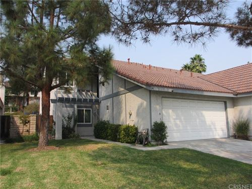 Photo of 15847 Rosehaven Lane, Canyon Country, CA 91387 (MLS # SR21205840)