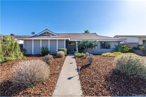 Photo of 16908 Lassen Street, Northridge, CA 91343 (MLS # SR21226840)