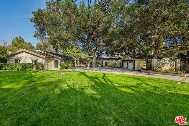 1110 Linda Vista Avenue, Pasadena, CA 91103 - #: 21692840