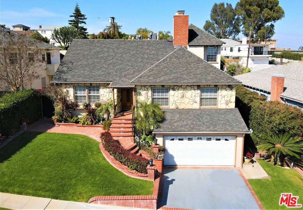 4515 Valdina Place, Los Angeles, CA 90043 - MLS#: 21721840