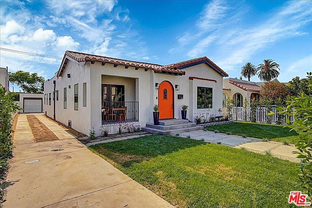 2823 S Bronson Avenue, Los Angeles, CA 90018 - MLS#: 21776840