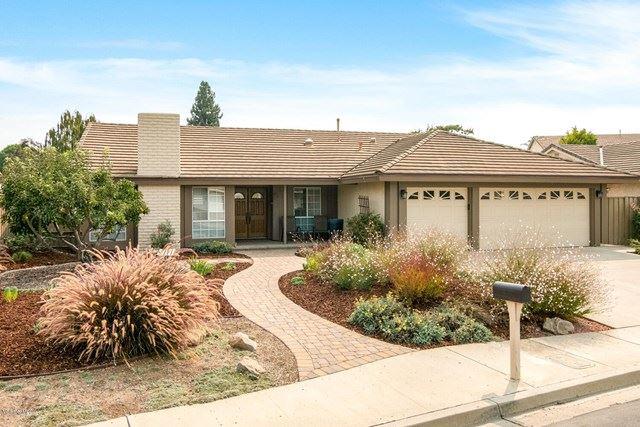 3224 Spring Meadow Avenue, Thousand Oaks, CA 91360 - MLS#: 220009840