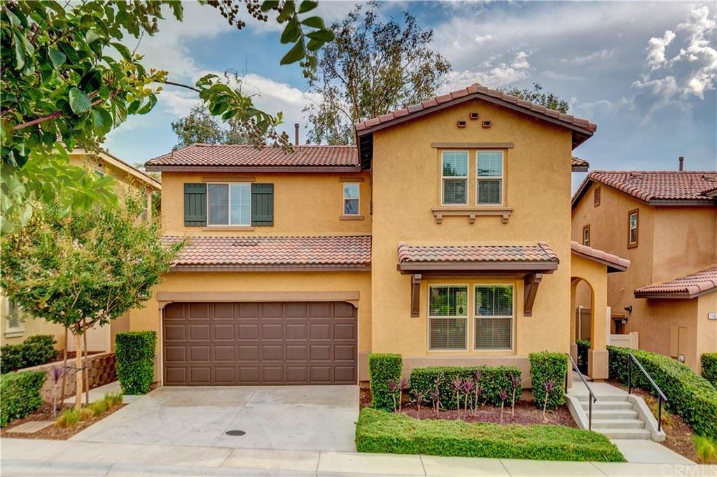11825 Greenbrier Lane, Grand Terrace, CA 92313 - MLS#: AR21207840