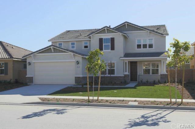 14621 Olite Drive, Eastvale, CA 92880 - MLS#: CV20217840