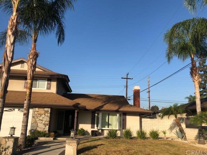 12420 Sycamore Avenue, Chino, CA 91710 - MLS#: CV21191840