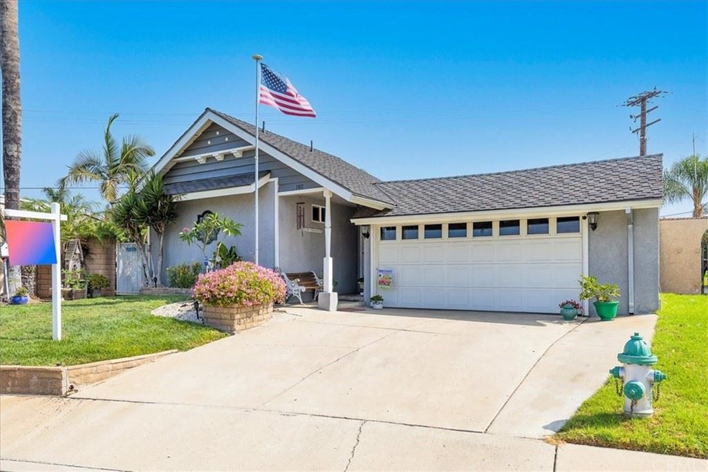 Photo for 1811 Blossom Place, Brea, CA 92821 (MLS # DW21163840)