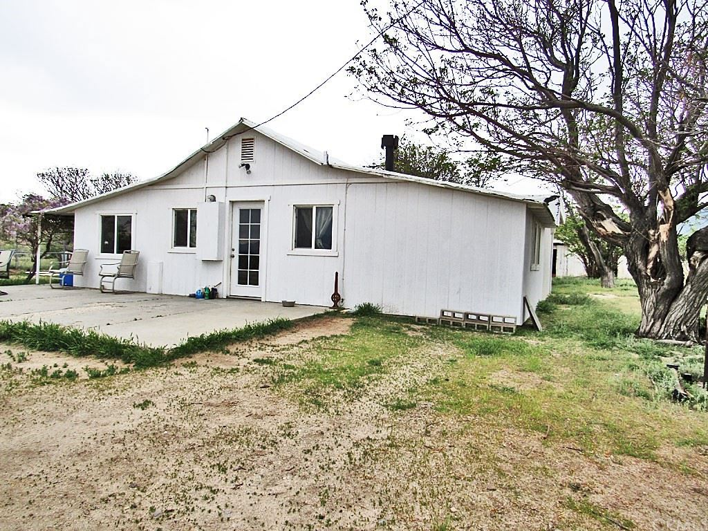 48601 3 Points Road, Lake Hughes, CA 93532 - MLS#: EV18262840