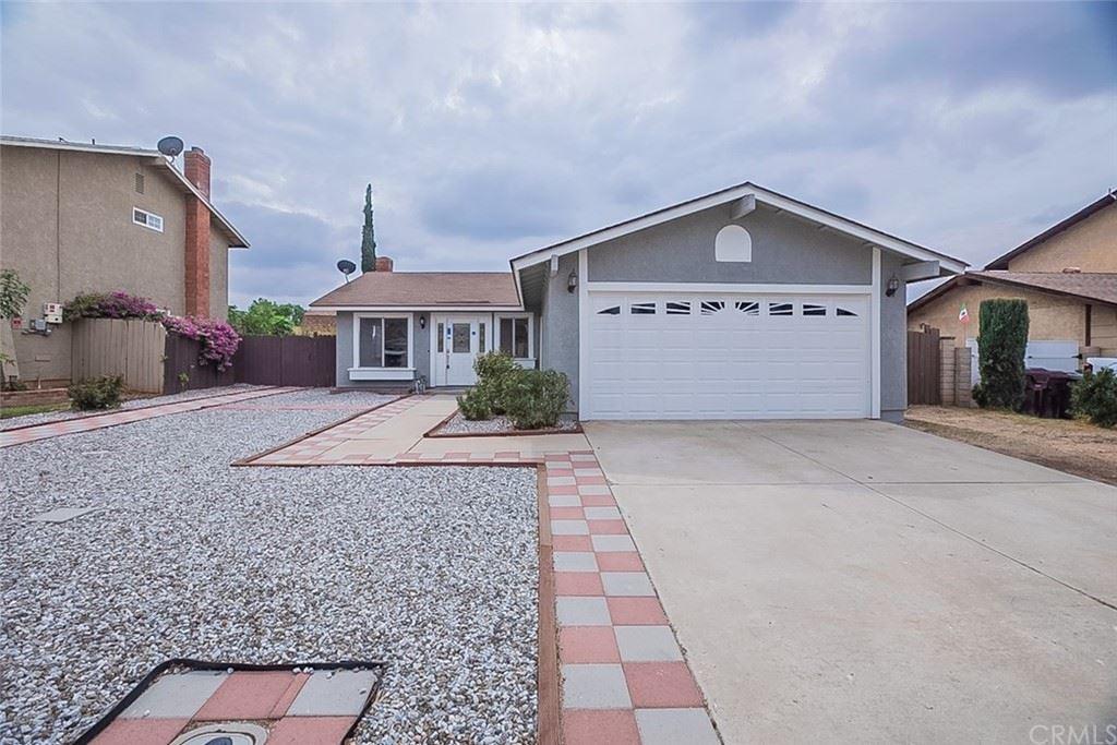 25193 Branding Iron Way, Moreno Valley, CA 92553 - MLS#: IV21223840